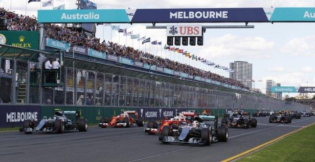 Aus GP 2016