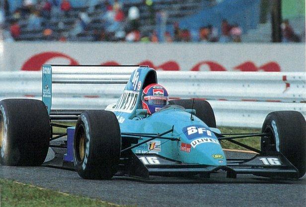 Jan Lammers 1992