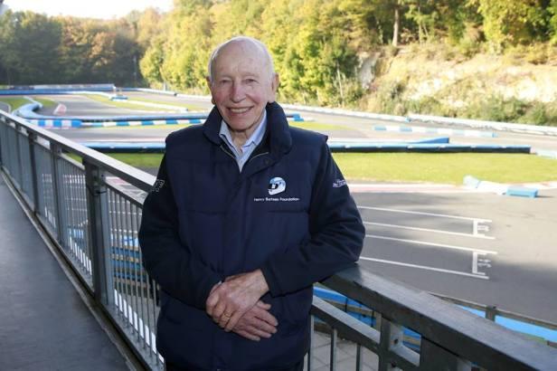 John Surtees Henry Surtees Foundation
